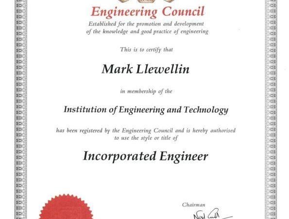 EC-IEng_Intrado_Mark Llewellin